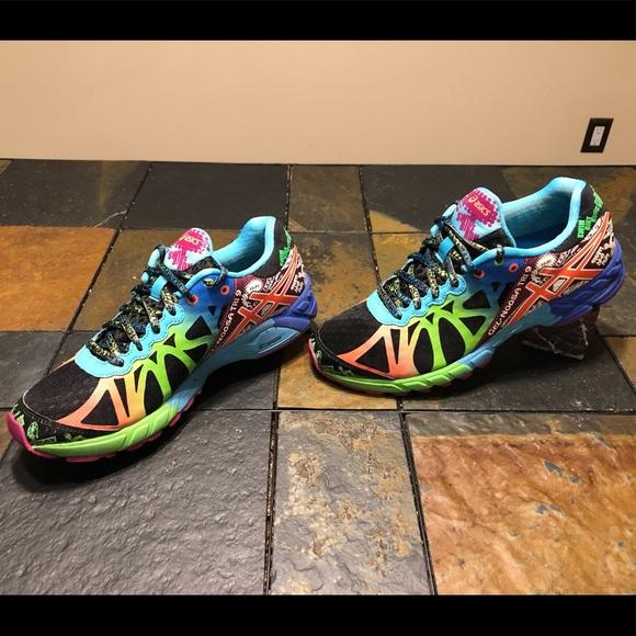 Asics Shoes | Asics Gelnoosa Tri 9